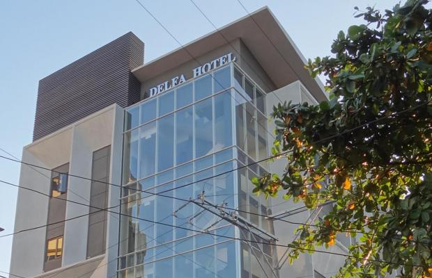 фото отеля Adelfa Hotel изображение №1