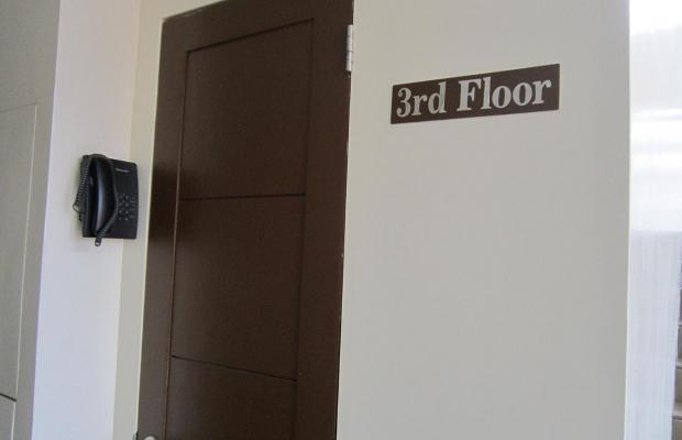 фотографии отеля Adelfa Hotel изображение №23