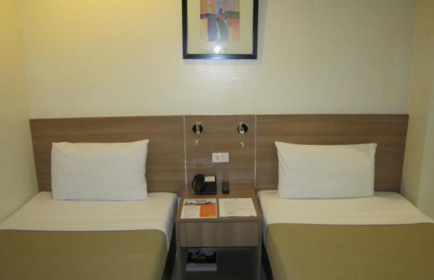 фотографии отеля Adelfa Hotel изображение №7
