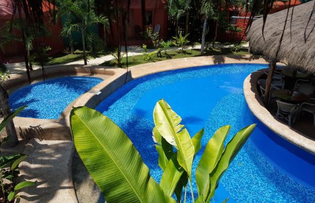 фотографии отеля Panglao Chocolate Hills Resort изображение №19