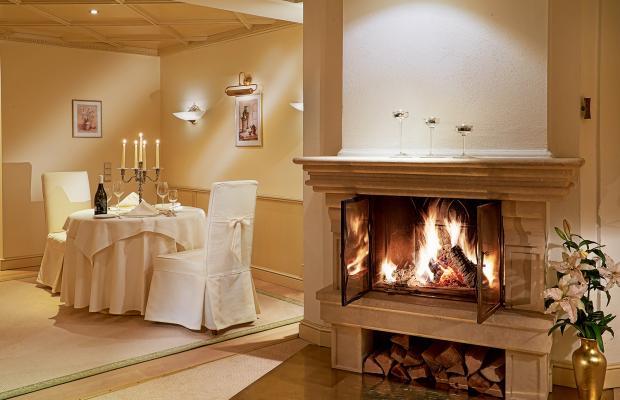 фото отеля Salzburgerhof изображение №5