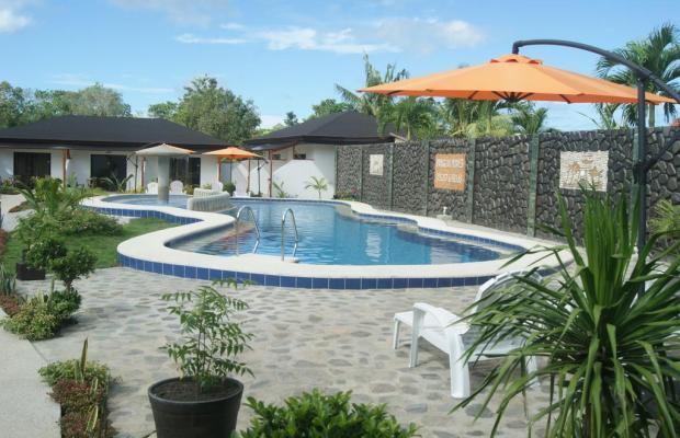 фотографии Panglao Homes Resort & Villas изображение №20