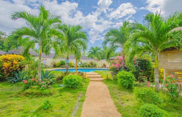 фотографии отеля Panglao Homes Resort & Villas изображение №3