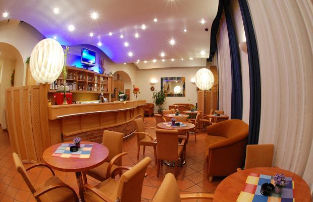 фотографии EA Hotel Tosca изображение №24