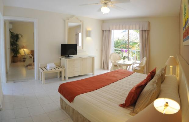 фотографии отеля Grand Bahia Principe San Juan изображение №15