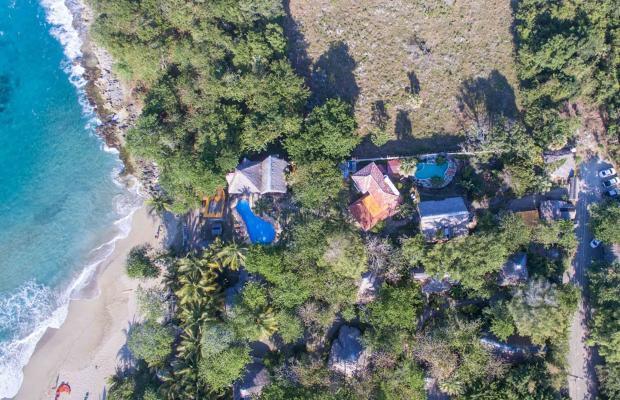фотографии Cabarete Maravilla Eco Lodge & Beach (ex. Casa Maravilla) изображение №4
