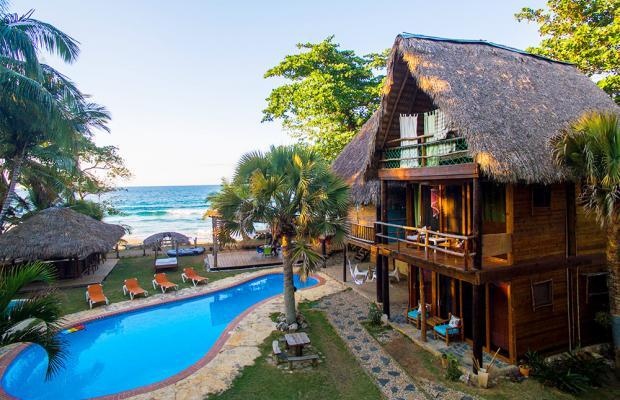 фото отеля Cabarete Maravilla Eco Lodge & Beach (ex. Casa Maravilla) изображение №1