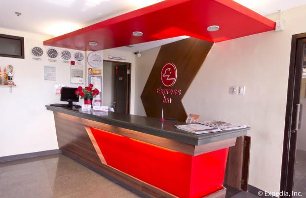 фотографии отеля Express Inn - Mactan Hotel изображение №3