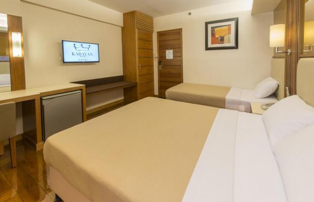 фото отеля Kabayan Hotel Pasay изображение №29