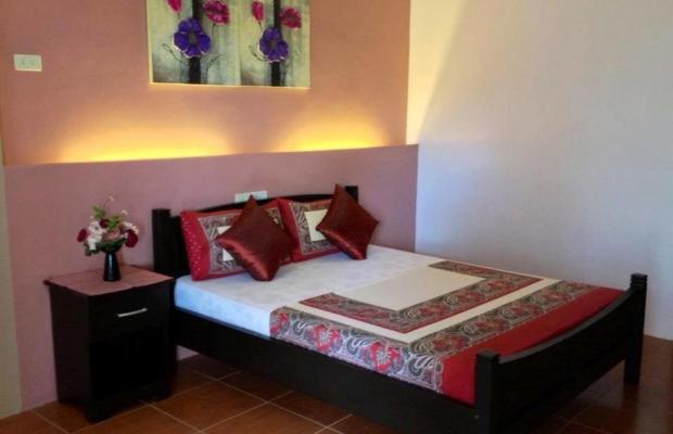 фотографии отеля Panglao Island Franzen Residences изображение №27