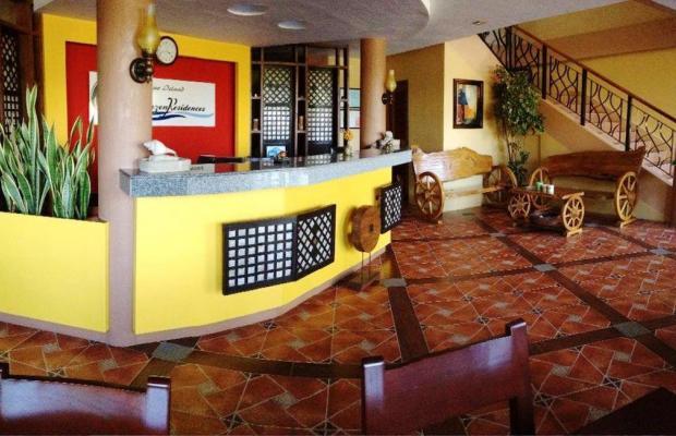 фото отеля Panglao Island Franzen Residences изображение №21