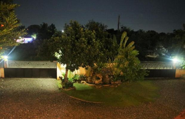 фотографии отеля Panglao Island Franzen Residences изображение №3