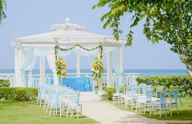 фотографии отеля Dreams La Romana Resort & Spa (ex. Sunscape Casa del Mar) изображение №15