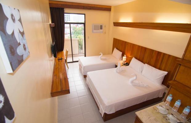 фотографии отеля Tsai Hotel & Residences изображение №15