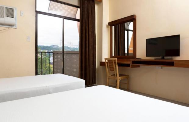 фотографии отеля Tsai Hotel & Residences изображение №7