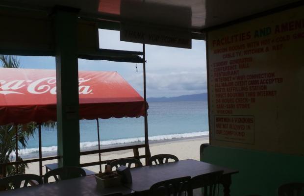 фотографии отеля White Beach Hotel Bar and Restaurant изображение №15