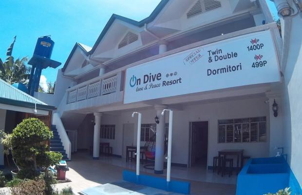 фото On Dive Love & Peace Resort изображение №10