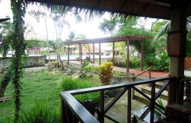 фото отеля Panglao Kalikasan Dive Resort изображение №29