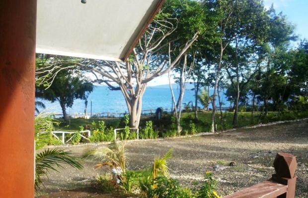 фотографии отеля Panglao Kalikasan Dive Resort изображение №15