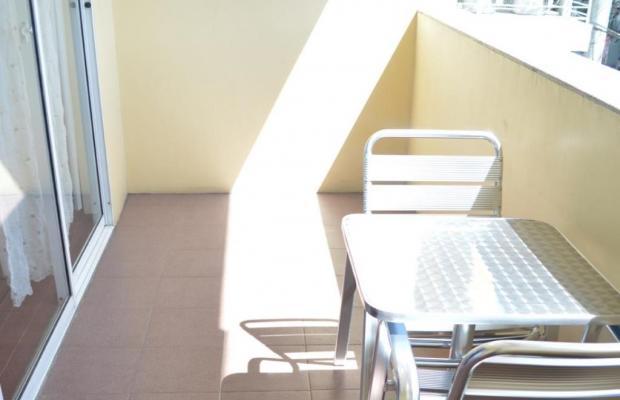 фотографии отеля Andy Hotel изображение №23