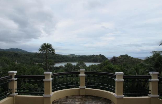 фотографии отеля The Manor at Puerto Galera изображение №7