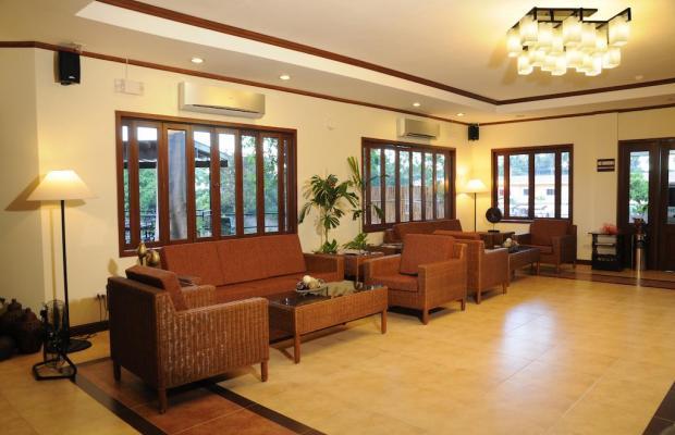 фотографии отеля Hotel Tropika изображение №23
