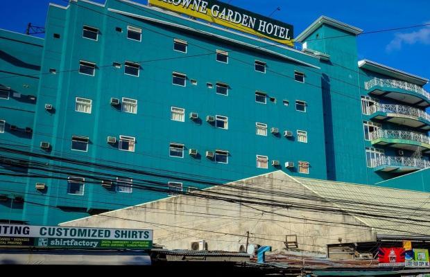 фото отеля Crowne Garden Hotel изображение №1