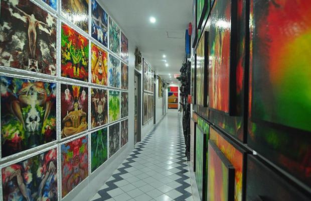 фото отеля Ponce Suites Gallery Hotel изображение №17