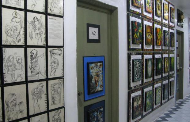 фотографии Ponce Suites Gallery Hotel изображение №4