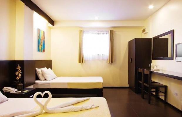 фотографии отеля Gran Tierra Suites изображение №19