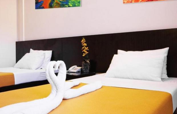 фотографии отеля Gran Tierra Suites изображение №15