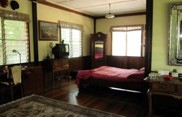 фото Coco's Garden Guestroom изображение №10