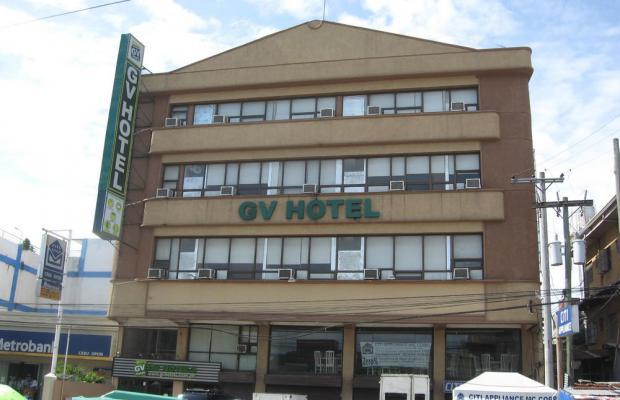 фото отеля GV Hotel Lapu-lapu изображение №1