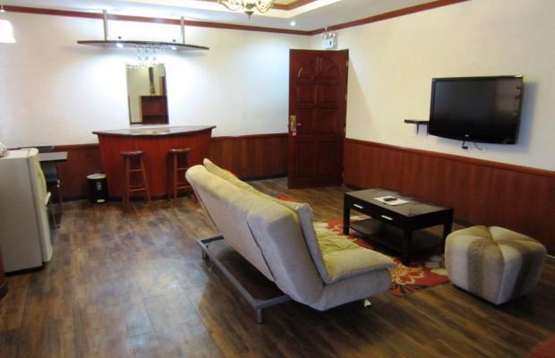 фото отеля Dulcinea Hotel & Suites изображение №29