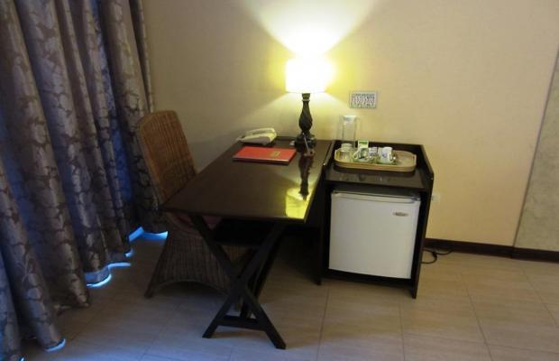 фотографии отеля Dulcinea Hotel & Suites изображение №19