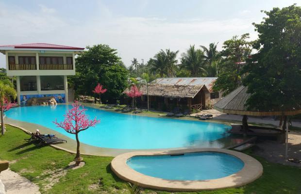 фотографии Malapascua Legend Water Sports & Resort изображение №12