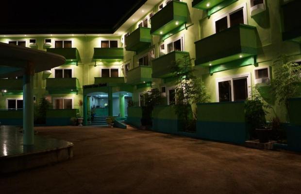 фотографии отеля Green One Hotel изображение №7