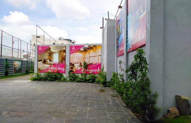 фотографии Eloisa Royal Suites изображение №16