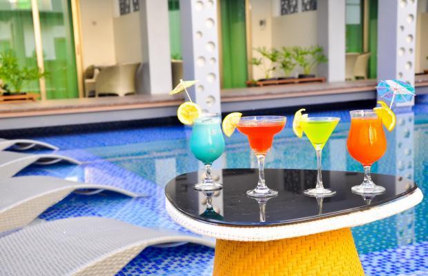 фотографии отеля Eloisa Royal Suites изображение №15