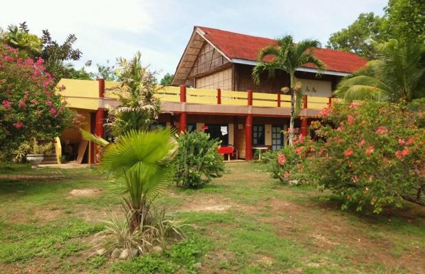 фотографии отеля Kalipayan Beach Resort изображение №11