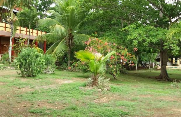 фотографии отеля Kalipayan Beach Resort изображение №3