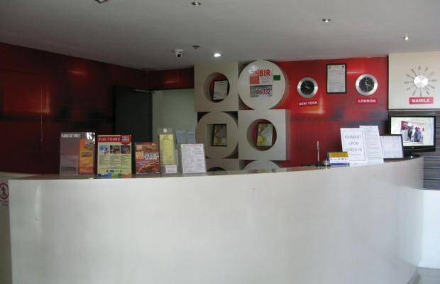 фотографии отеля Court View Inn изображение №15