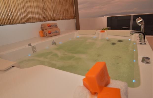 фотографии отеля Lalaguna Villas изображение №11