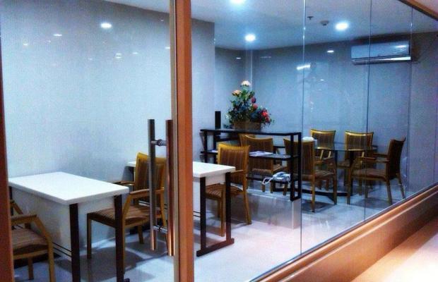 фото отеля DCircle Hotel изображение №33