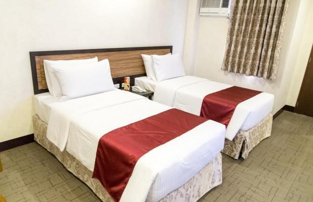 фото отеля DCircle Hotel изображение №17