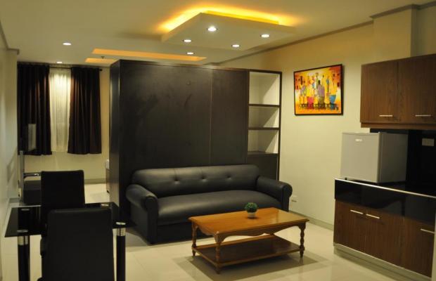 фотографии отеля Nirain Suites изображение №15