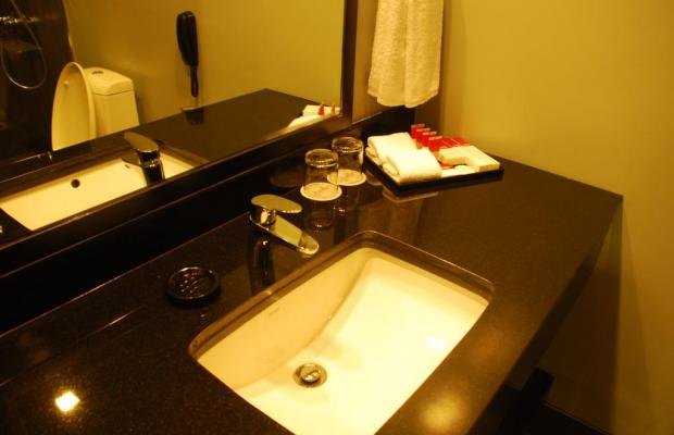 фото отеля Amelie Hotel Manila изображение №21