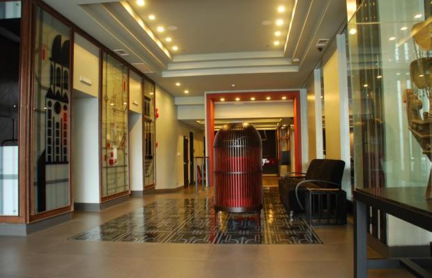 фото Amelie Hotel Manila изображение №10