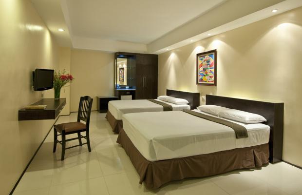 фотографии отеля M Citi Suites изображение №7