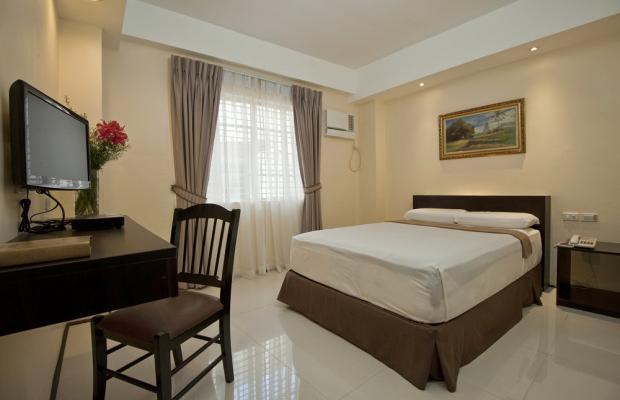 фотографии отеля M Citi Suites изображение №3